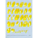 Trench (bold, italic) Henningham Family Press